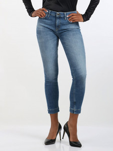 Jeans Donna pinko in sconto 9%