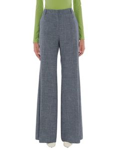 Pantaloni Lunghi Donna mulberry in sconto 30%