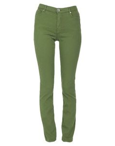 Pantaloni Lunghi Donna trussardi jeans in sconto 15%