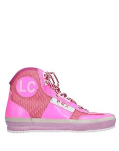 Sneakers Donna leather crown in sconto 15%
