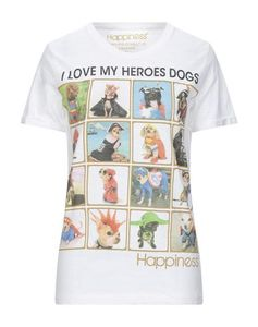 T-Shirt & Polo Donna happiness in sconto 17%