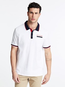 T-Shirt & Polo Uomo guess