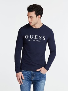 T-Shirt & Polo Uomo guess in offerta 41%