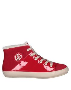 Sneakers Donna armani jeans in sconto 15%