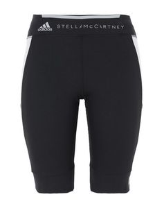 Pantaloni Corti & Shorts Donna adidas by stella mccartney