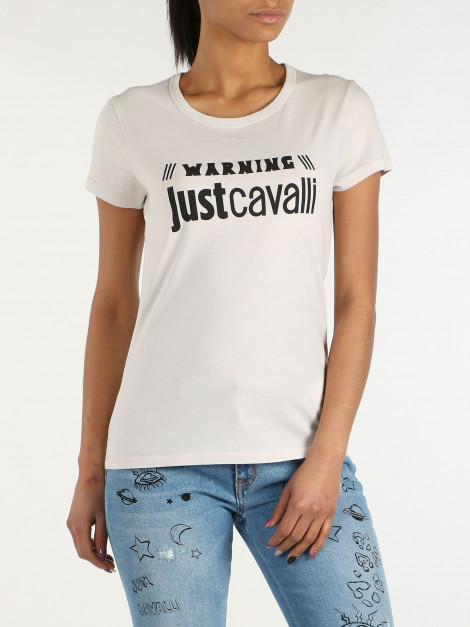 T-Shirt & Polo Donna just cavalli in sconto 20%