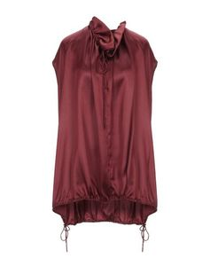 Top & Bluse Donna mulberry