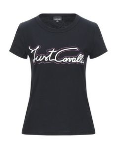 T-Shirt & Polo Donna just cavalli
