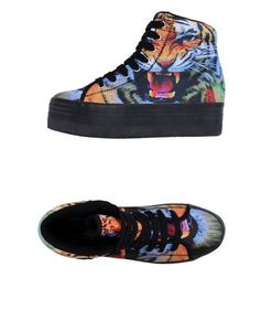 Sneakers Donna jc play by jeffrey campbell in sconto 30%