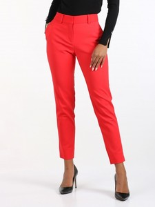 Pantaloni Lunghi Donna marciano guess in offerta 50%