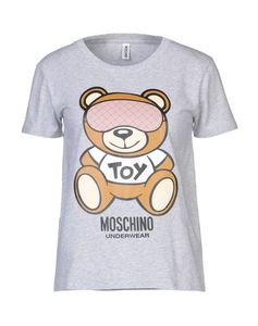 Maglie & Canotte Donna moschino