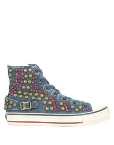 Sneakers Donna limited by ash