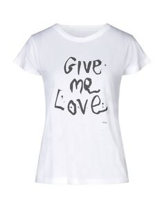 T-Shirt & Polo Donna zadig & voltaire in sconto 8%