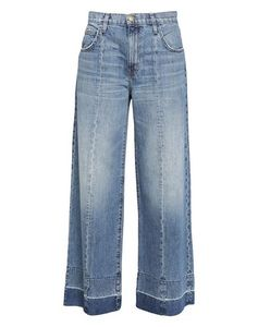 Jeans Donna current/elliott