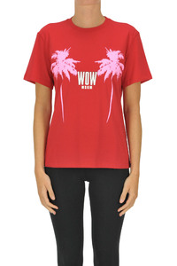 T-Shirt & Polo Donna msgm in offerta 50%