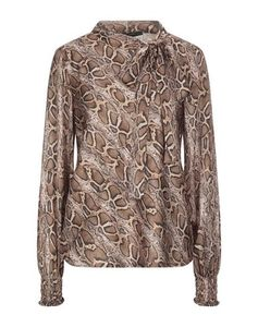 Top & Bluse Donna messagerie in offerta 44%