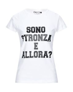T-Shirt & Polo Donna narciso