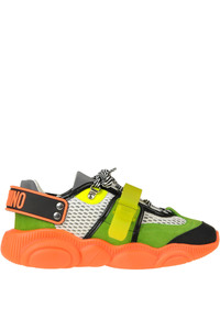 Sneakers Donna moschino couture in offerta 40%