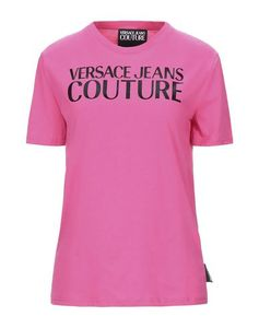 T-Shirt & Polo Donna versace jeans couture