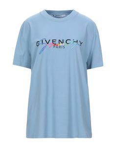 T-Shirt & Polo Donna givenchy