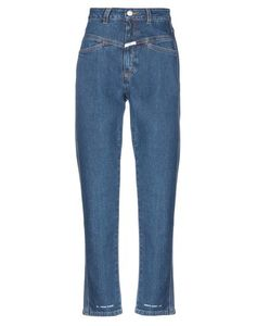 Jeans Donna closed