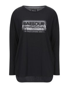 T-Shirt & Polo Donna barbour