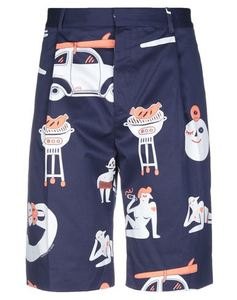 Pantaloni Corti & Shorts Uomo band of outsiders