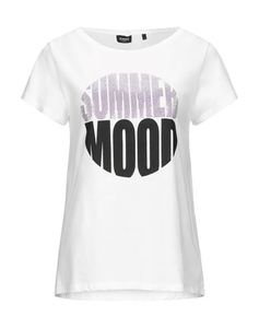 T-Shirt & Polo Donna emme by marella in sconto 11%