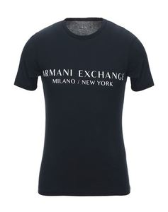 T-Shirt & Polo Uomo armani exchange