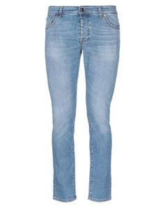 Jeans Uomo messagerie green flag