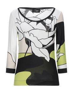 Top & Bluse Donna clips