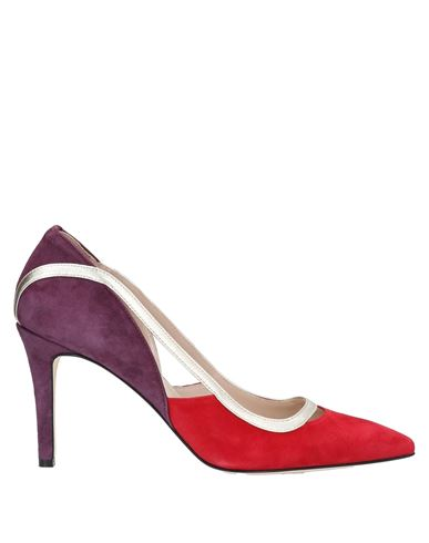 Decolletes Donna walter violet in sconto 19%