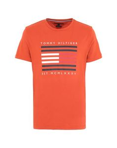 T-Shirt & Polo Uomo tommy hilfiger in sconto 20%