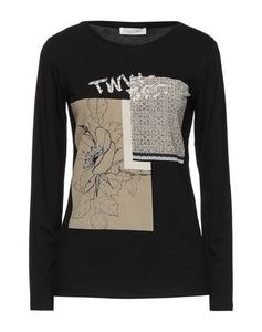 T-Shirt & Polo Donna twinset