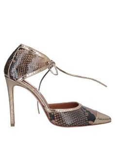 Decolletes Donna paris texas