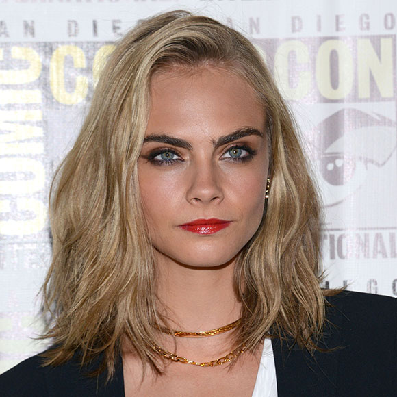 Cara Delevingne compie 25 anni, party per sole donne in Messico