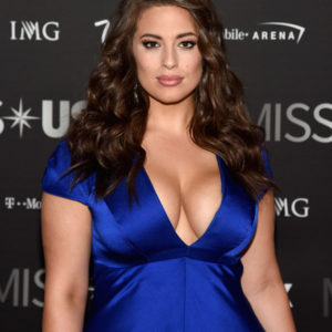 Ashley Graham fa il bis! Nuova capsule collection con Marina Rinaldi