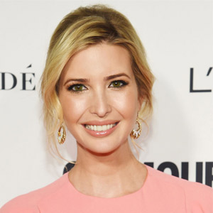 Ivanka Trump: il look per il primo capodanno da first daughter