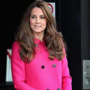Moda: Il cappotto Mulberry di Kate Middleton