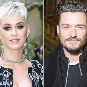 Matrimonio in vista per Katy Perry e Orlando Bloom?
