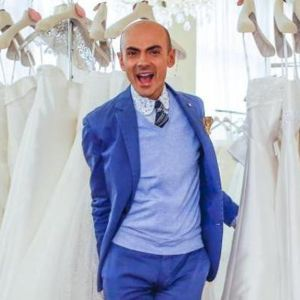 Enzo Miccio firma Icons Bridal Collection 2018: gli abiti da sposa ispirati a 3 icone
