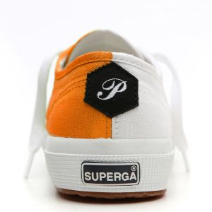 Pitti Immagine Wears Superga: la sneaker dedicata ai tre eventi fashion dell'estate